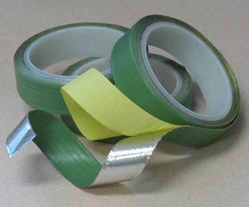 DeWAL PTFE-coated foil.