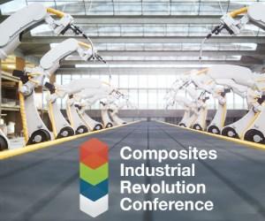 Composites Industrial Revolution Conference