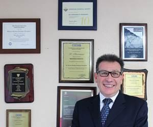El director Oliverio Santiago Rodríguez ha sido director del CIQA desde 2012.