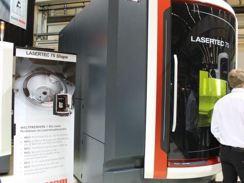 lasertec 75