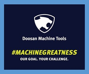 Doosan Machine Tools