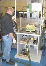 drilling unit