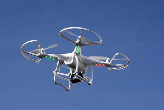 Crean nuevo drone en Mexico