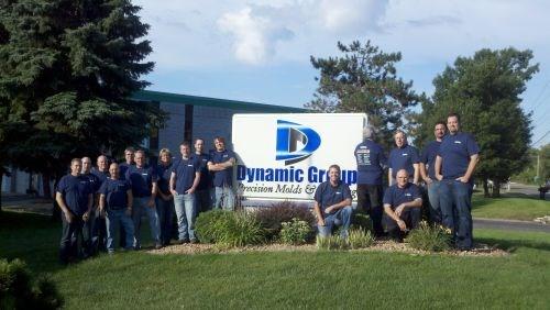 dynamic group
