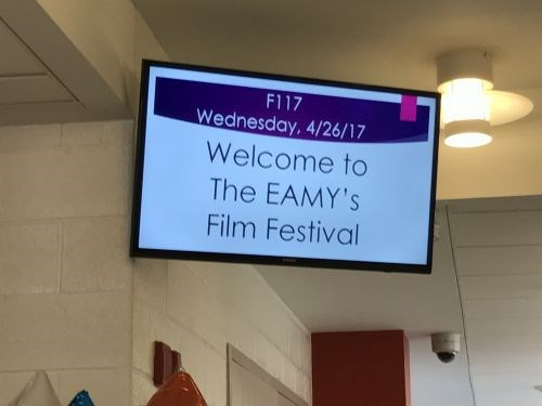 EAMY video film festival