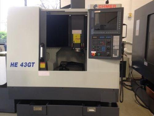 HM43GT graphite mill