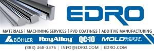 EDRO Steel Mold Bases RoyAlloy QC-10 Moldmax