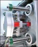 Electrichydraulic hybrids
