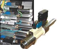 electrohydraulic axes drives
