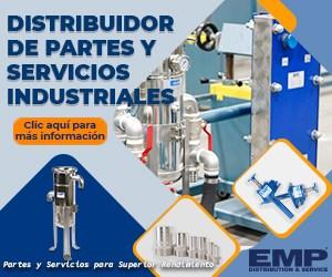 EMP Distribution & Service