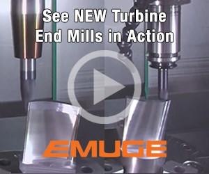Emuge End Mills