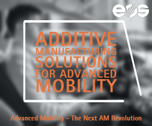 Additive Manufacturing Solutions For Advanced Mobi