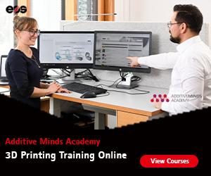 3D打印在线培训