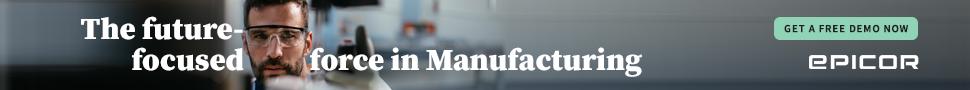 制造业着眼于未来的力量