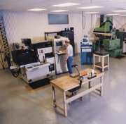 Everson Tool has doubled its throughput
