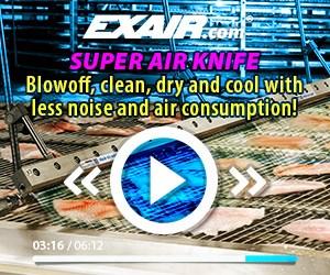 EXAIR Super Air Knife