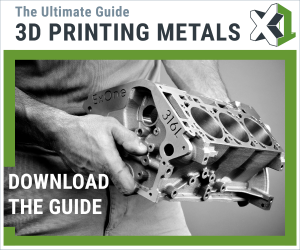 The Ultimate Guide: 3D Printing Metals