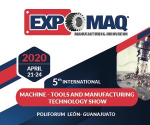 EXPOMAQ 2020