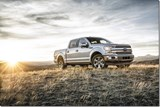 The F-150 and Aluminum