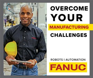 Fanuc for Robotic and Automation Solutions