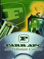 Farr Air dust collection and air pollution control catalog