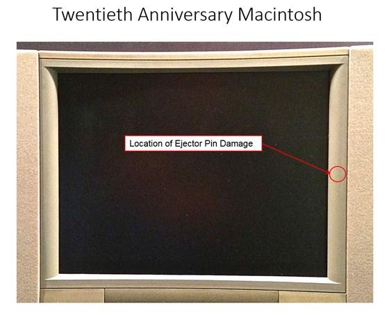 twentieth anniversary macintosh