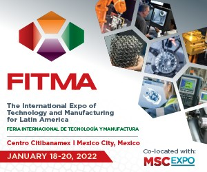 International Expo of Technology and Manufacturing