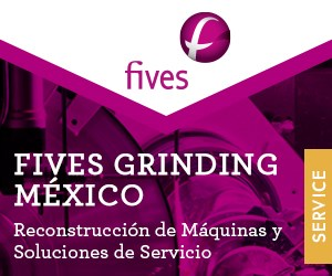 Reconstrucción de Máquinas | Fives Grinding Mexico