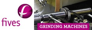 Ultimate grinding machines | Fives Group