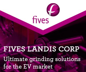 Grinding solutions for the EV Market | Fives Group