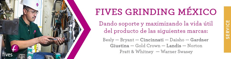 Fives Landis Corp.