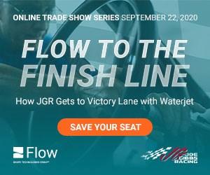 Flow | JGR - Win With Waterjet Webinar