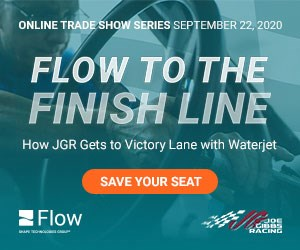 Flow | JGR - Win With Waterjet Webinar