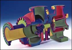 Full-color prototype