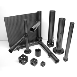 The Carbon Erector System