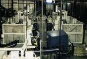 Gantry-loaded CNC