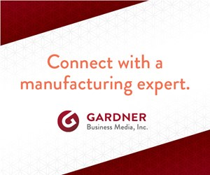 Connect with a manufacturing expert.