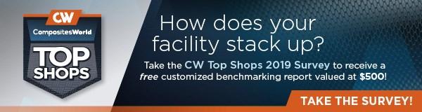 CompositesWorld Top Shops