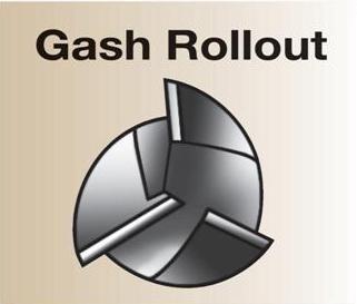 Gash Rollout
