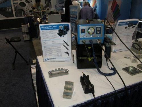 ultrasonic polisher
