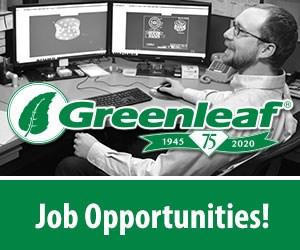 现在就申请Greenleaf的工作机会。
