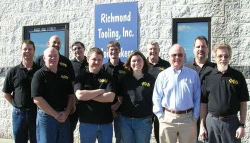 richmond tooling inc