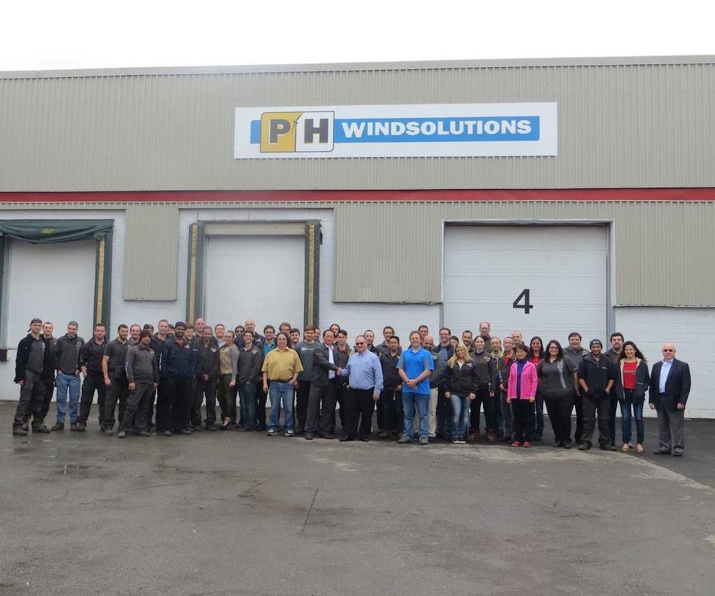 PH Windsolutions