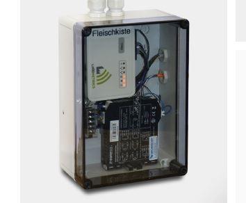 Haidlmair mold monitoring