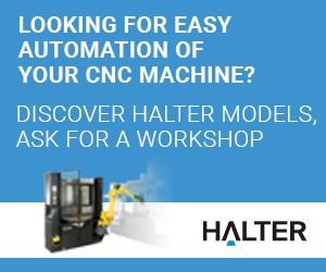 Halter Automation