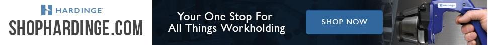 Workholding from ShopHardinge.com