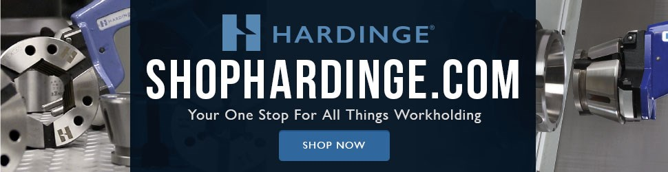 Workholding from shophardinge.com