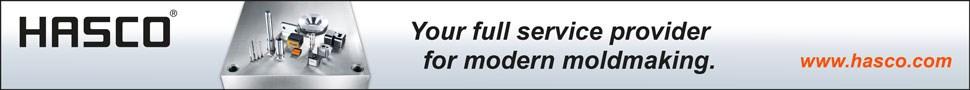 molds, components, moldmaking, mold design, HASCO