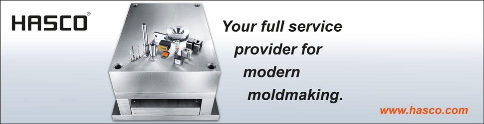 molds, moldmaking, mold design, HASCO, components