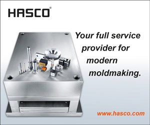 HASCO, components, molds, moldmaking, mold design